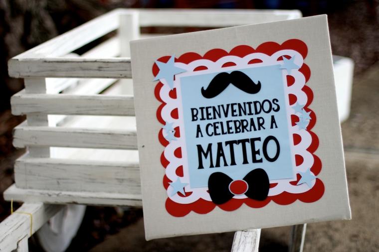 Letreros Personalizados para las Entradas de tus Cumpleaños