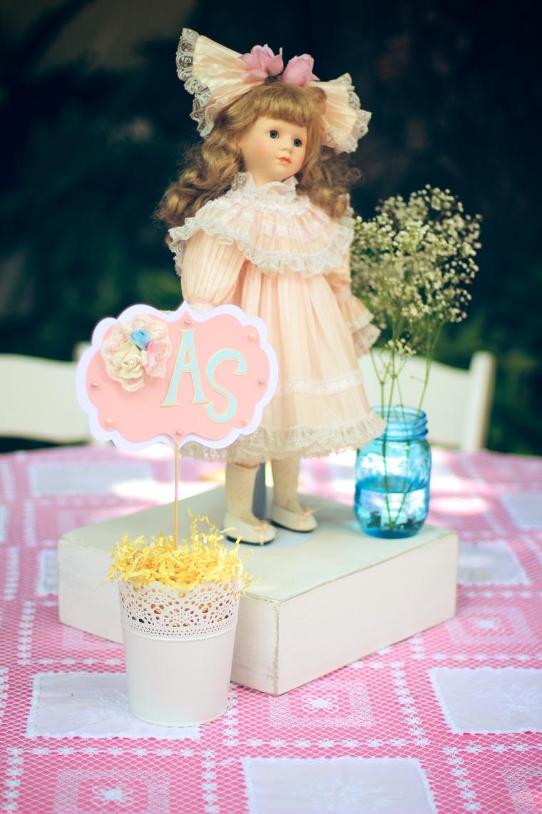 Muñecas de Coleccion para tus Fiestas