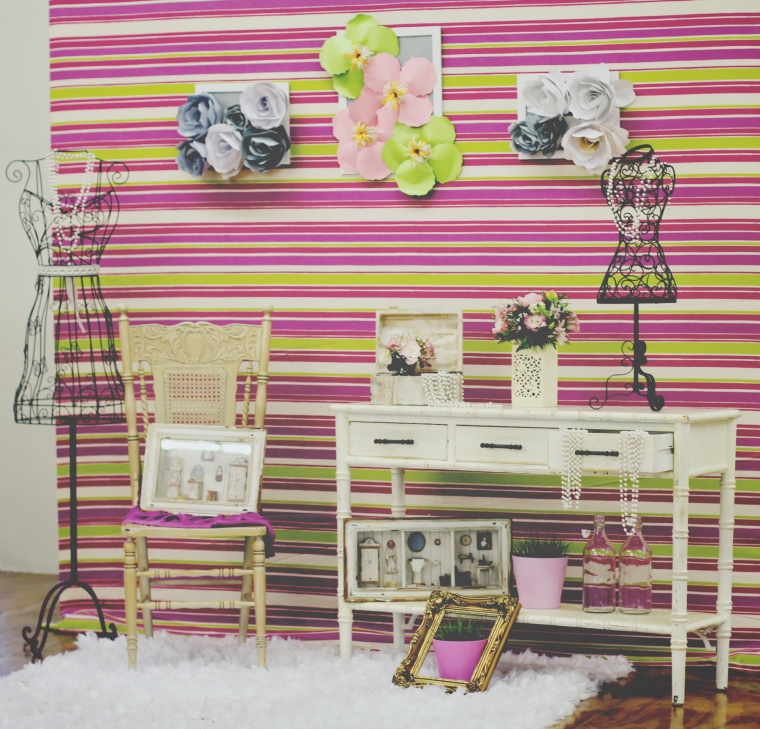 Moments by WL for Festeggiare - Photo Booth Styling