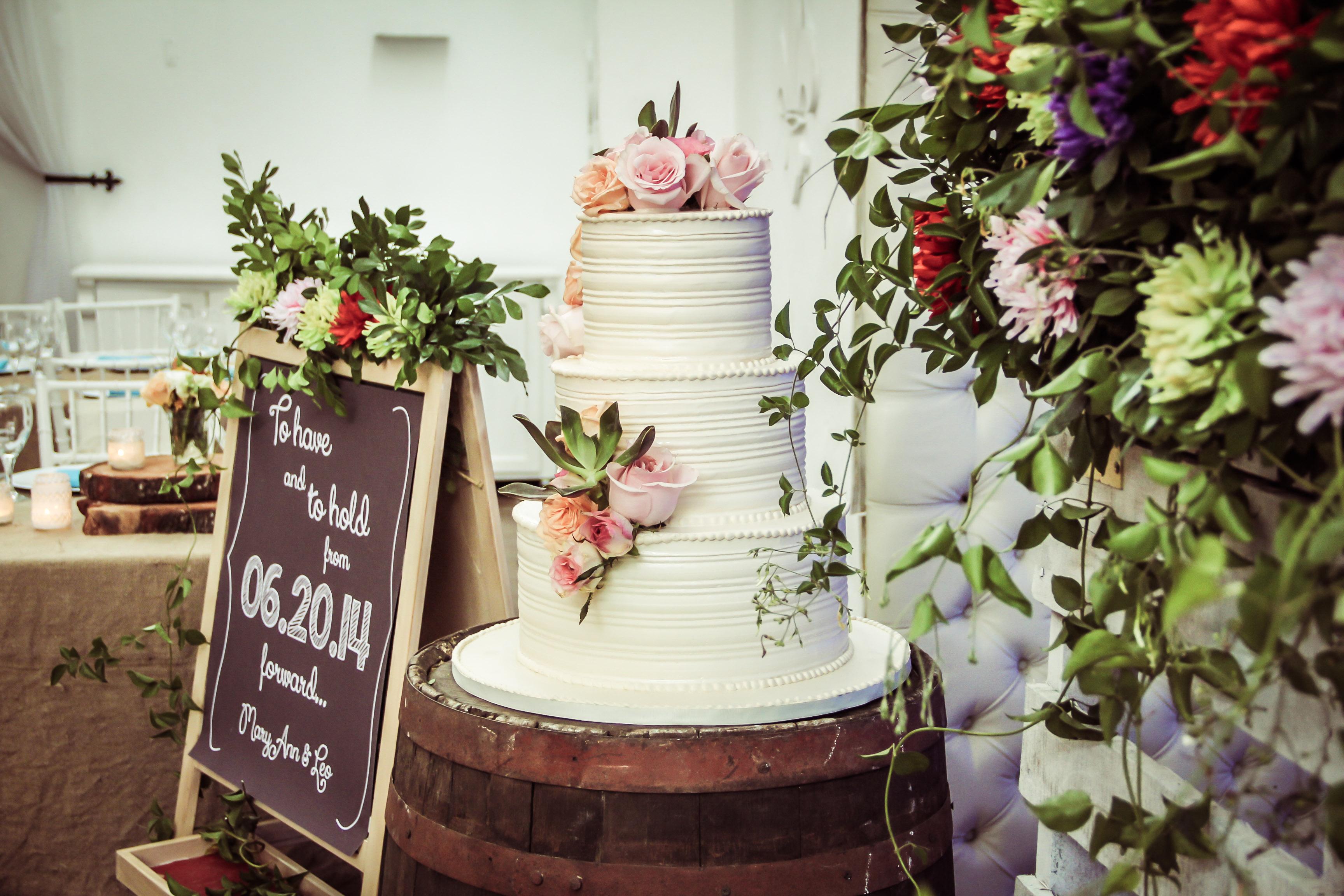 Diana cardona wedding