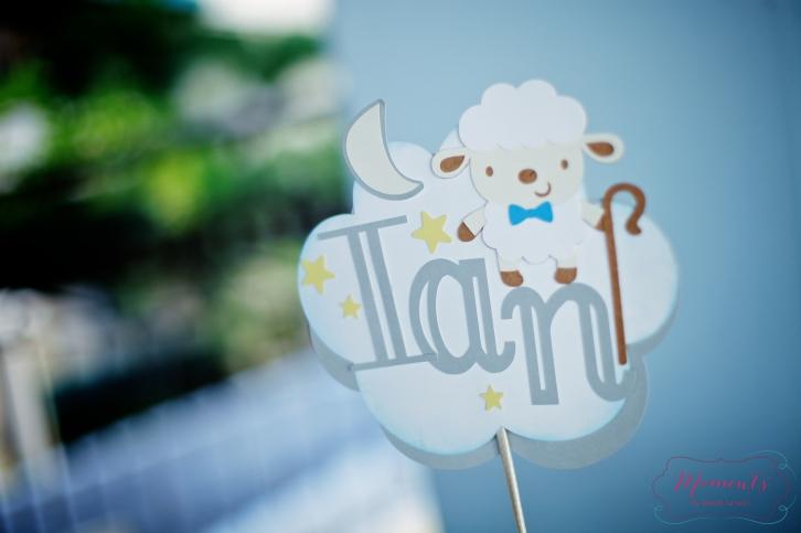 Baby Shower Ian 21